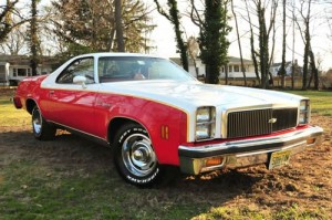 el camino timeline changes from 1959 1987 el camino pit stop blog 1983 honda accord engine diagram all el caminos this year would come to sport the stacked headlights used on the el camino classic in '76 chevy once again downsized the engine lineup,