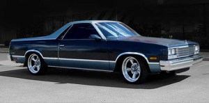 El Camino Timeline  Changes From 19591987  El Camino Pit Stop Blog