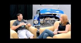 Champion Cooling 1957 Chevy Interview