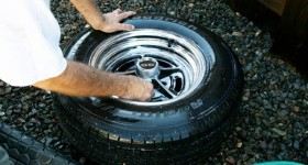 Tire Cleaning: 101