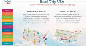Road Trips: Plan One!