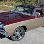 1967 El Camino: Dream Becomes Reality