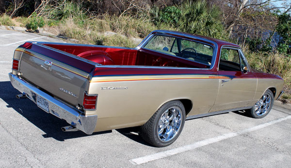 1967-El-Camino-rear-view
